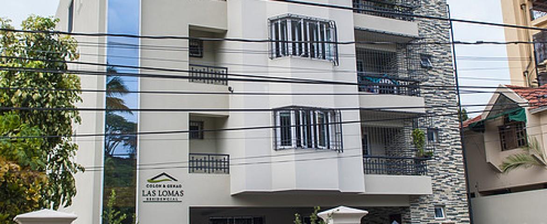 Residencial Las Lomas – Cerros de Gurabo